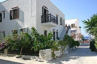 Naxos Hotels , Lygdamis Hotel